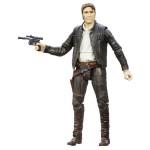 Hasbro Black Series SW TFA – Han Solo
