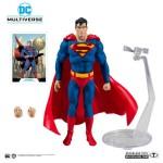 McFarlane DC Multiverse 7″ – Modern Superman