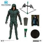 McFarlane DC Multiverse 7″ – Green Arrow