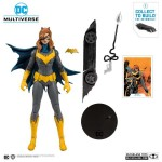 McFarlane DC Multiverse 7″ – Modern Batgirl (BAF)