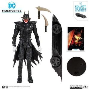 McFarlane DC Multiverse 7″ – Batman Who Laughs (BAF)