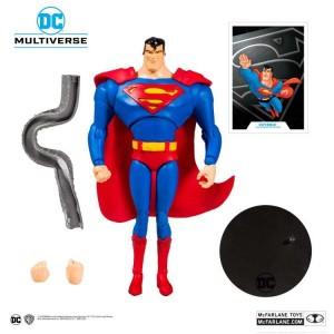 McFarlane DC Multiverse 7″ – Batman (Animated)
