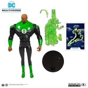 McFarlane DC Multiverse 7″ – Green Lantern (Animated)