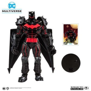 McFarlane DC Multiverse 7″ – Hellbat