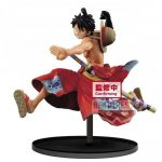 One Piece Battle Record Collection – Monkey D. Luffy