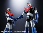 Bandai Soul of Chogokin GX 70 DC + GX 73 DC – Mazinger & Great Mazinger *open seal only
