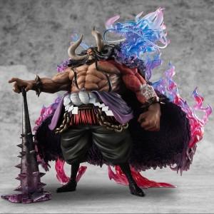 Portrait of Pirates One Piece WA Maximum – Kaido the Beast