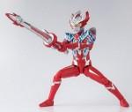 SHFiguarts – Ultraman Taiga Tri-Stium