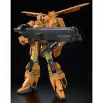 MG 1/100 – Z Gundam III B-Type Gray Zeta
