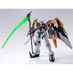 MG 1/100 – Gundam Deathschyte EW (Roussette Unit)