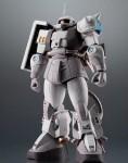 Robot Spirits – Shin Matsunaga Zaku Ver ANIME