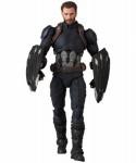 Medicom Mafex Avengers Infinity War – Captain America