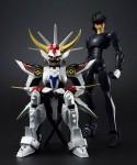 Armor Plus Samurai Troopers – Kikoutei Rekka (Guardian Appearance)