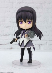 Figuarts Mini – Nomuia Akemi