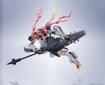 Metal Robot Spirits – Barbatos Lupus Rex Gundam