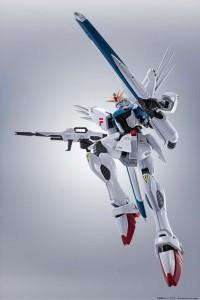 Robot Spirits – F91 Gundam Evolution Spec