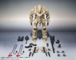Robot Spirits – Tactical Armor Type 17 Raiden