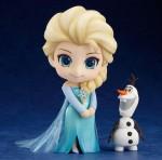 GSC Nendoroid Frozen – Elsa