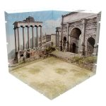 Dioramansion 150 – Roman Forum
