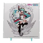 Dioramansion 150 Racing Miku 2020 Ver – Pit Option Panel Key Visual F