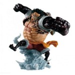Ichibanso Figure One Piece – Monkey D. Luffy Gear 4 Boundman (Battle Memories)