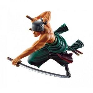 Ichibanso Figure One Piece – Roronoa Zoro (Battle Memories)