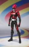 SHFiguarts Akiba Ranger – Akiba Red