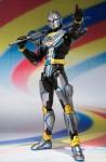 SHFiguarts Akiba Ranger – Delu Knight