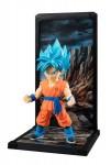 Tamashii Buddies Dragon Ball – SS Blue Son Goku