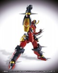 Bandai Super Robot Chogokin – Gurren Lagann & Drill of Manliness *openbox, 90% condition