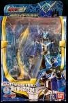 Banpresto 1kuji Big Mask – Masked Rider Fourze (Cosmic States)