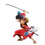 BWFC One Piece SMSP – Monkey D. Luffy(MD)
