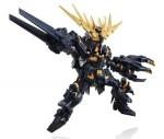 NXEdge – Banshee Norn Gundam