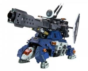 Zoids HMM Series – RZ-013 Buster Tortoise