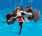 Armor Girl Project Kan Colle – Haruna Kai Ni