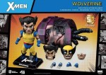 Kids Logic Egg Attack – Wolverine