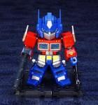ES Gokin – Optimus Prime