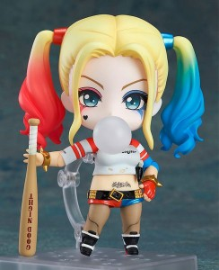 GSC Nendoroid Suicide Squad – Harley Quinn