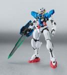 Robot Spirits – Exia Gundam R2+R3