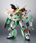 Robot Spirits – Keroro Robo
