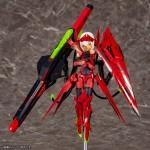 Kotobukiya 1/1 Megami Device – Bullet Knights Launcher Hell Blaze
