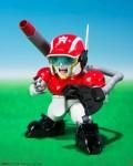 Bandai Chogokin Iron Leaguer – Magnum Ace