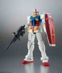 Bandai Best Selection Robot Spirits – RX 78-2 Gundam ANIME