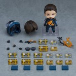 GSC Nendoroid Death Stranding – Sam Porter Bridges Great Deliverer Ver.