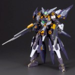 Kotobukiya Frame Arms – YSX-24RD/GA Zelfikar