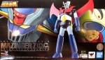 Soul of Chogokin GX 70 SP – Mazinger DC (Anime Color Ver)
