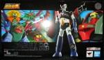 Soul of Chogokin GX 70 SPD – Mazinger DC Damaged (Anime Color Ver)