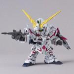 SD EX – Unicorn Gundam