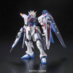 RG 1/144 – Freedom Gundam