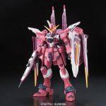 RG 1/144 – Justice Gundam